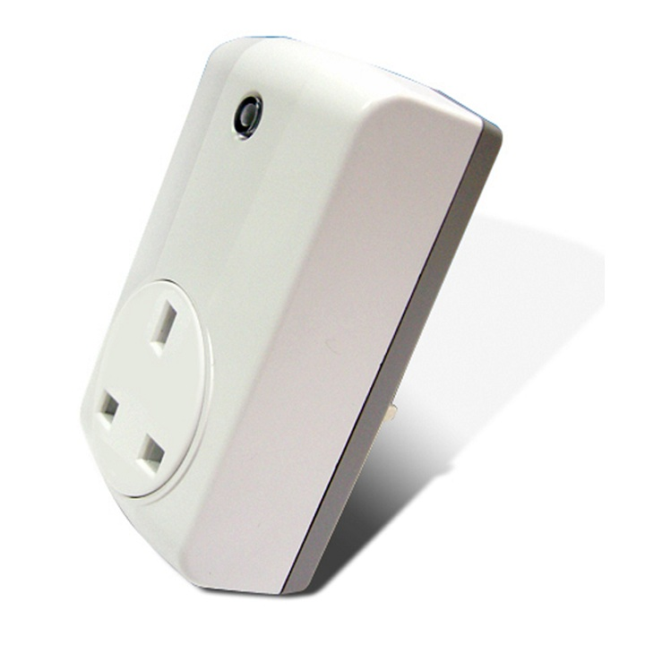 Z-Wave Product Catalog - In-Wall Dimmer Module