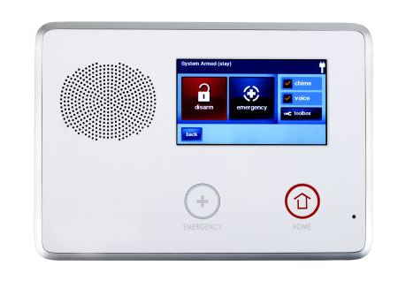Go!Control Wireless Security System