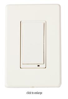 z wave product catalog ltm 5 wall mounted transmitter. Black Bedroom Furniture Sets. Home Design Ideas