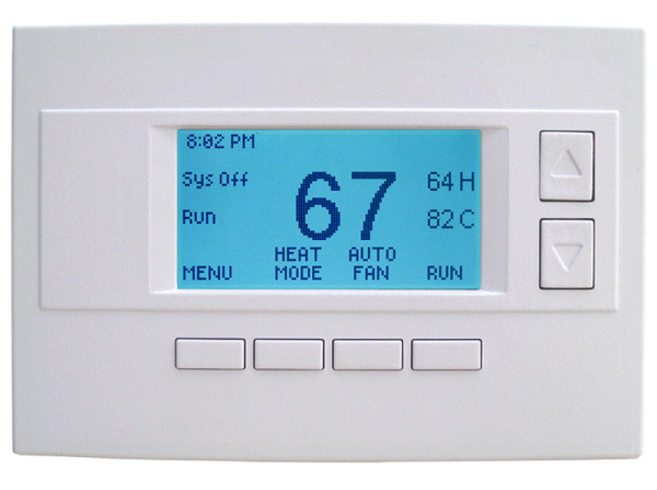 Z Wave Product Catalog T500b Z Wave Thermostat