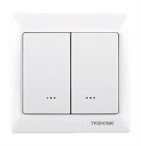 Z Wave Product Catalog Z Wave Dual Wall Switch