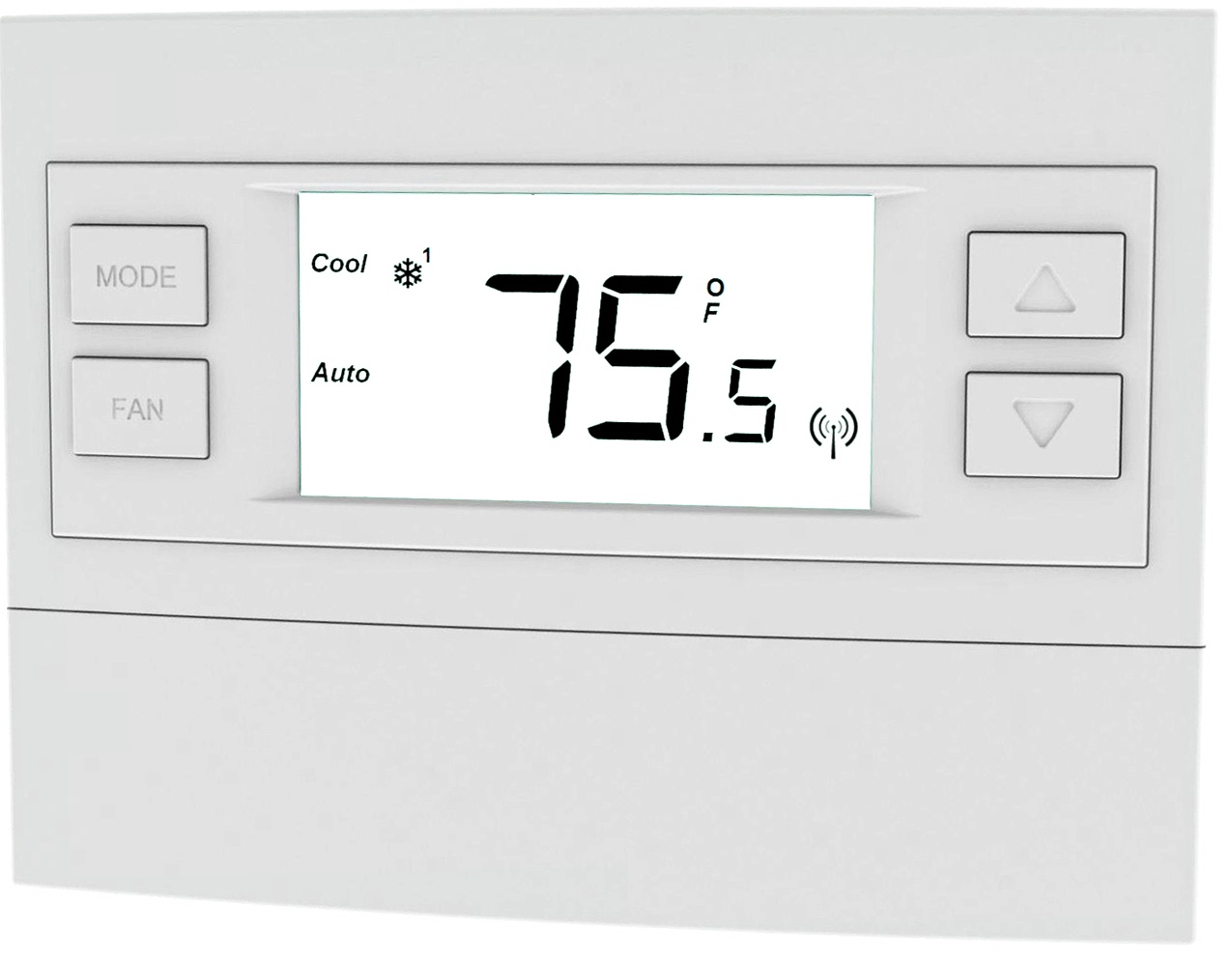 Remote Temperature and Humidty