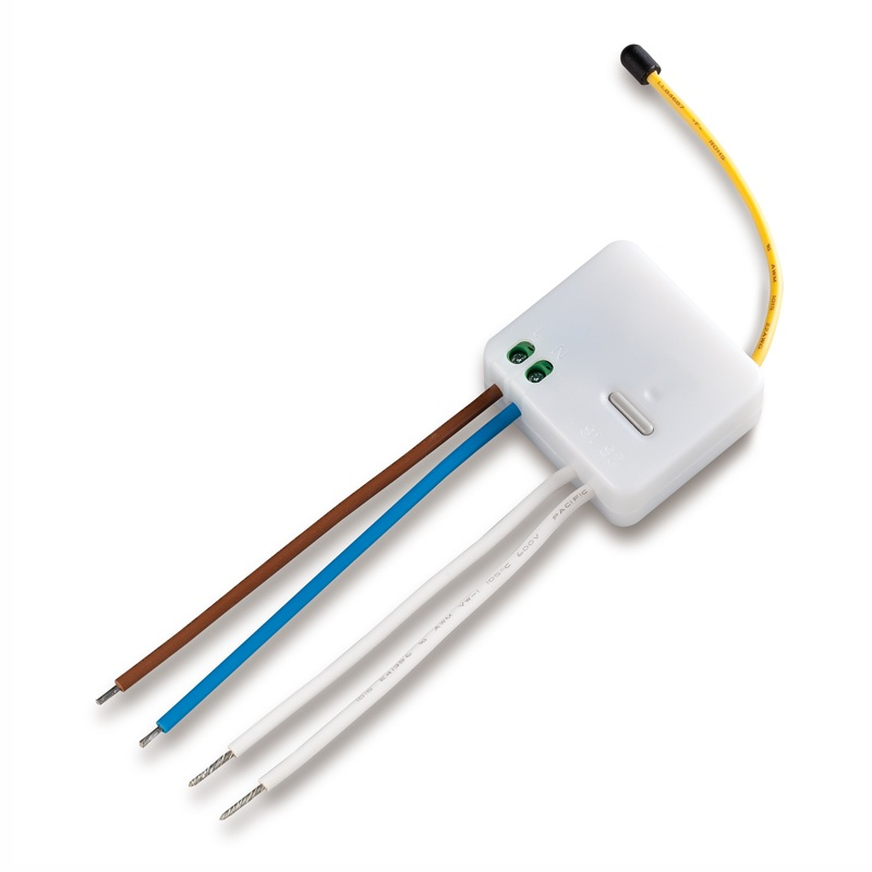 Z Wave Product Catalog Temperature Humidity Sensor