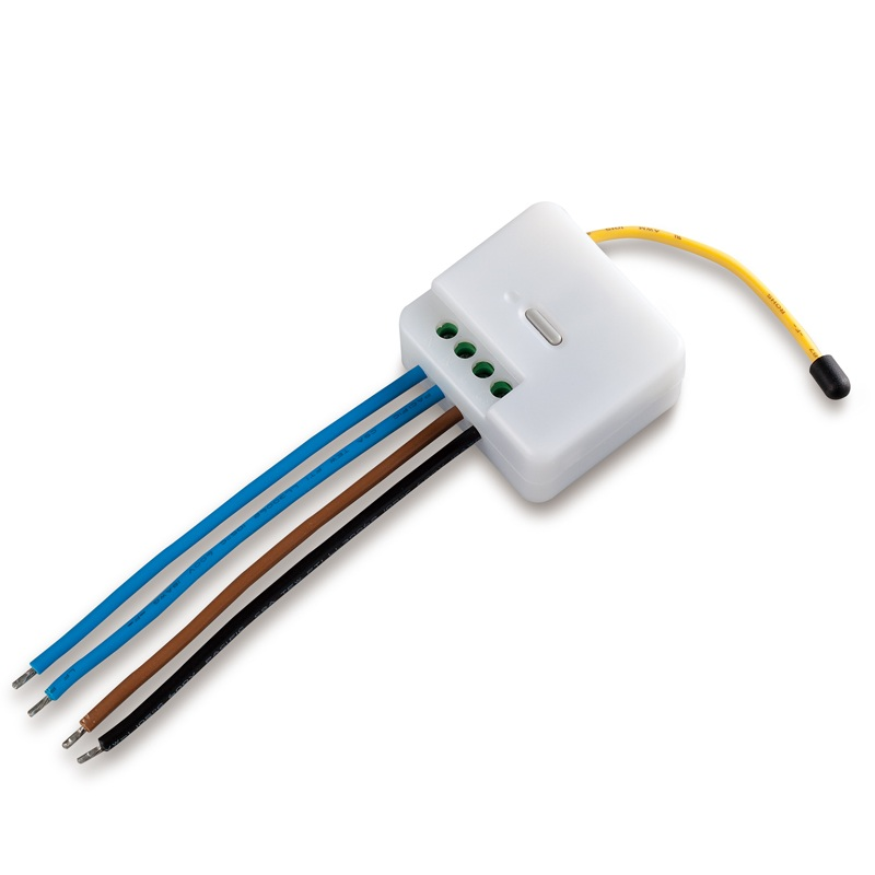Z Wave Product Catalog Small Z Wave In Wall Switch Module