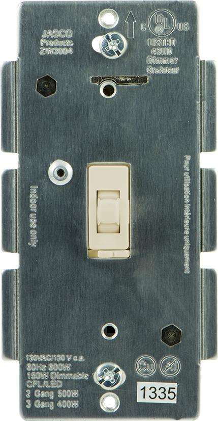 Z-Wave Product Catalog - Battery Operated Keypad Secondary