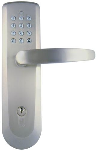 Z wave product catalog door lock zm1702eu for Adt z wave door lock