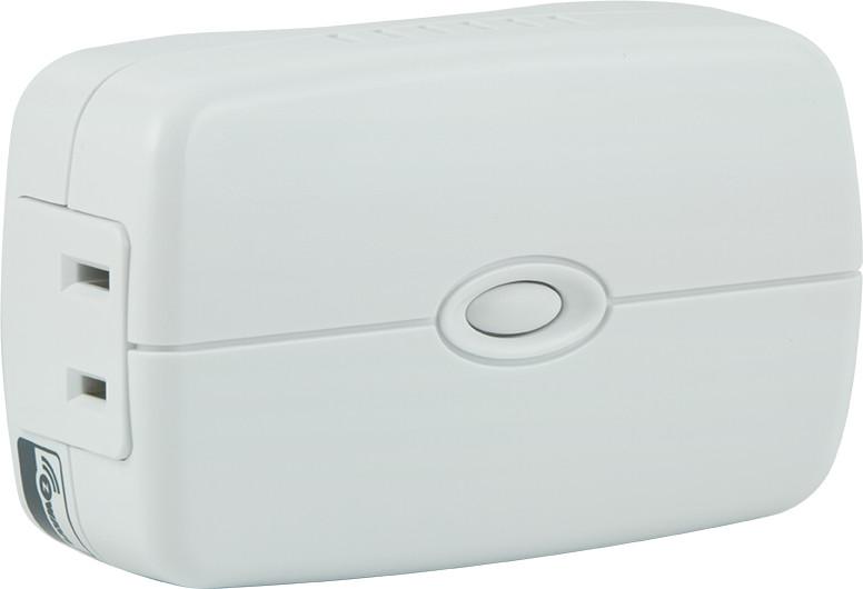 Z Wave Product Catalog GE Z Wave Plug in Smart Dimmer