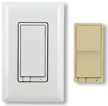 ge z wave in wall smart dimmer ge wave wireless lighting control