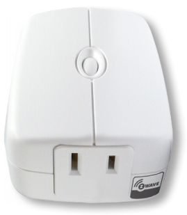 ZWave Product Catalog Jasco Lighting And Small Appliance Module - Jasco Relay Switch