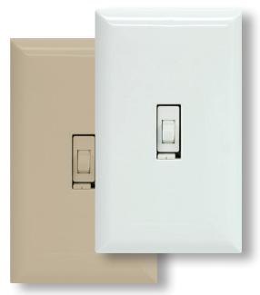 Z-Wave Product Catalog - In-Wall Smart Fan Control