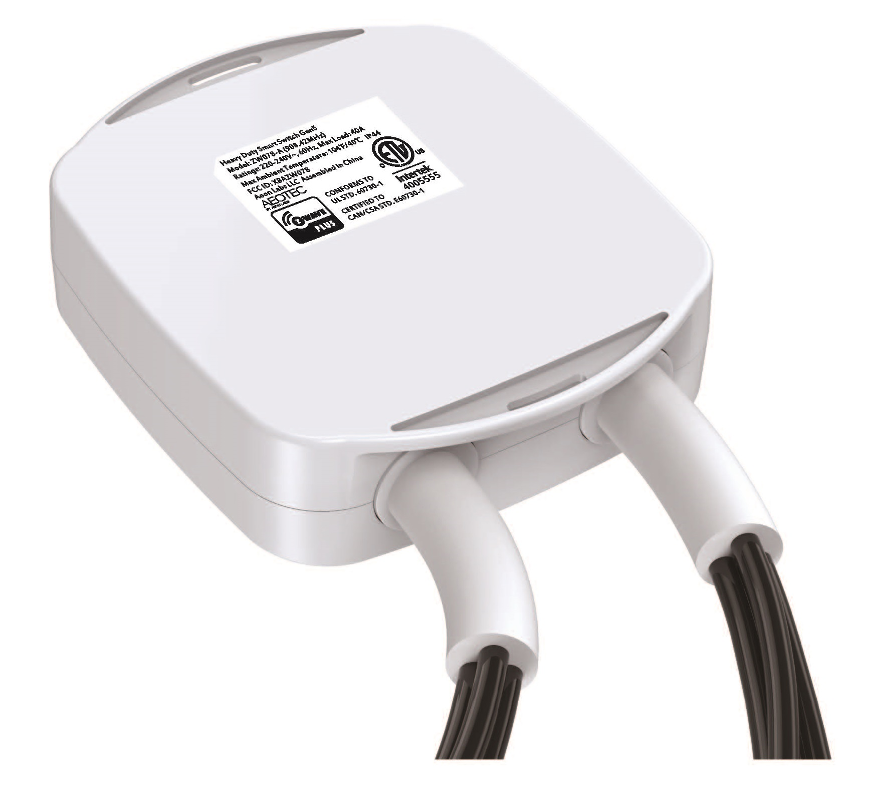 aeotec smart switch 6 manual