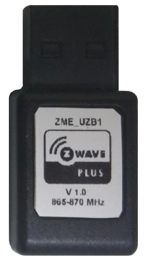 Z Wave Product Catalog Usb Z Wave Mini Adapter