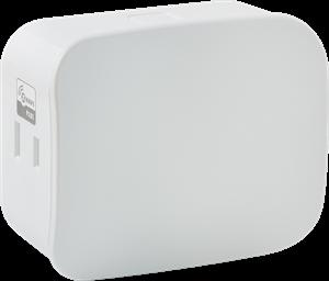 z wave product catalog plug in smart dimmer single plug. Black Bedroom Furniture Sets. Home Design Ideas