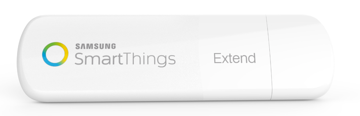 Z Wave Product Catalog Smartthings Extend Usb Adaptor