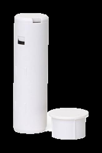 Monoprice Recessed Zwave Plus Door Sensor Devices