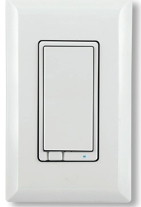 Z Wave Product Catalog In Wall Smart Fan Control