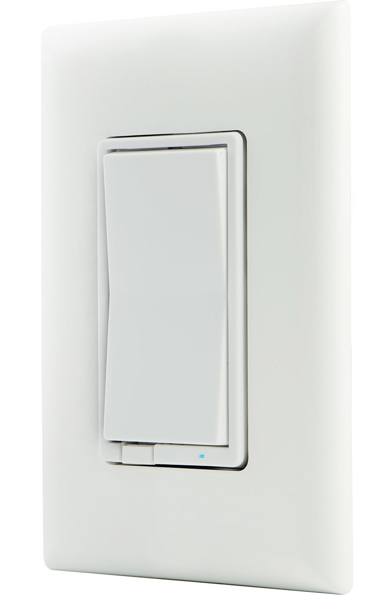 Plug In Smart Switch Dual Outlet With Simultaneous Control