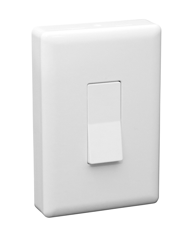 Leviton switches without neutral? - Connected Things - SmartThings ...