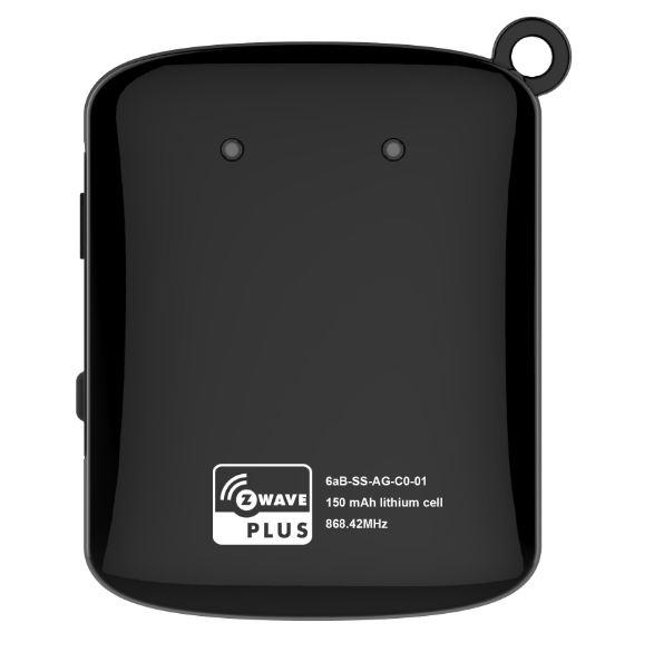 New Zwave Arrival Sensor Leedarson Devices