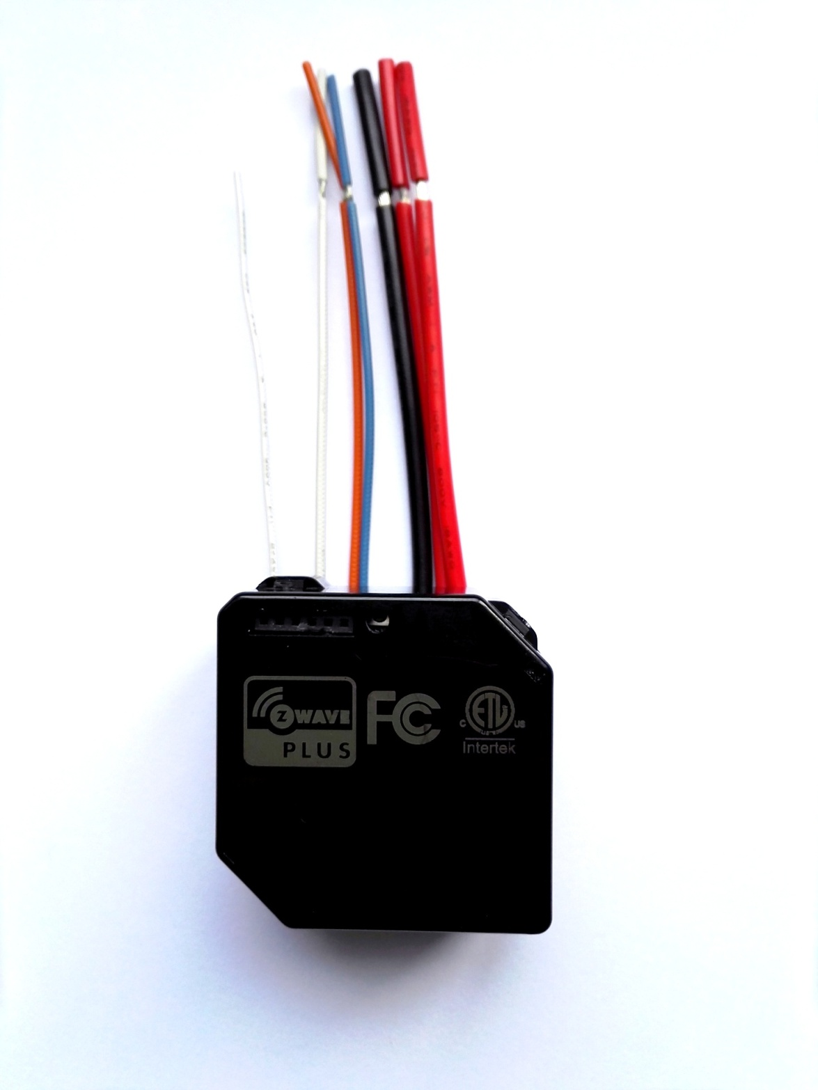 Z Wave Product Catalog Smart Dual Relay Switch Module