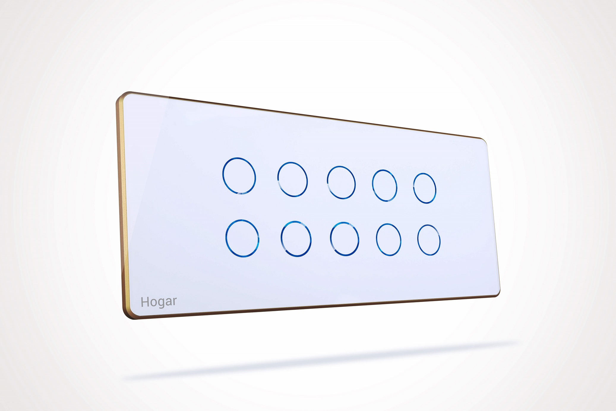 Z-Wave Product Catalog - Touch Panel Switch