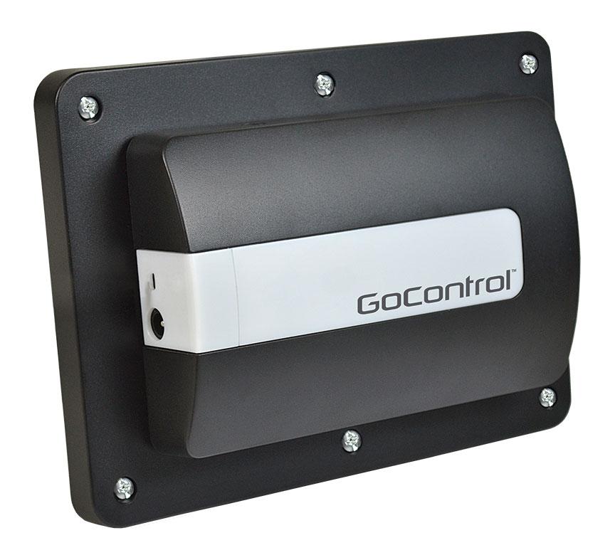 Z Wave Product Catalog Z Wave Garage Door Controller
