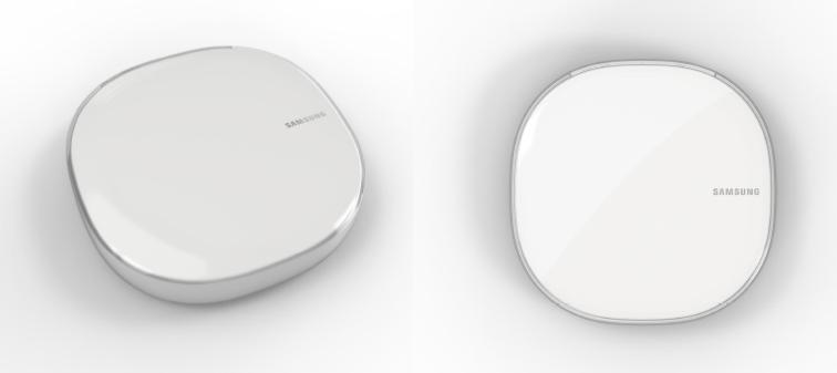 SmartThings Wifi Pro